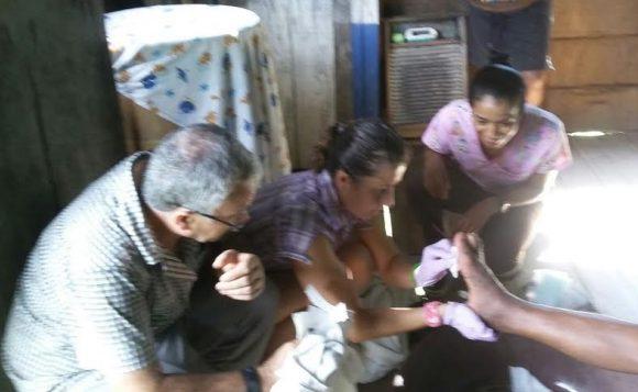 Nuestra experiencia en Barra Patuka