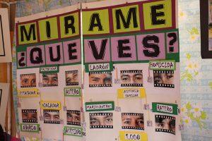exposicion carcel mision misevi bolivia
