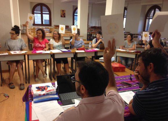 Asamblea: Abriendo la Vida a la Misión