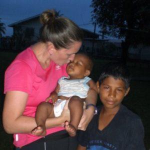 Testimonio: El don más preciado, la vida