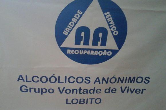 Grupo de Alcohólicos Anónimos en Lobito
