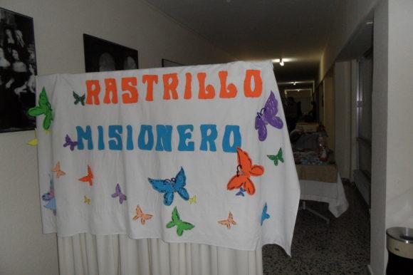 Participamos en el encuentro misionero España-Norte