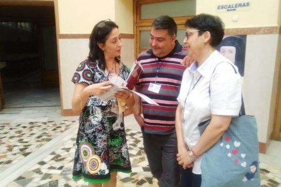 42º Semana de Estudios Vicencianos: Presencia de la FamVin en la Cultura