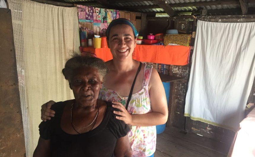 Una casa que acoge, una comunidad que agradece