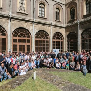 71ª Semana de Misionología de Burgos: Misión y redes.