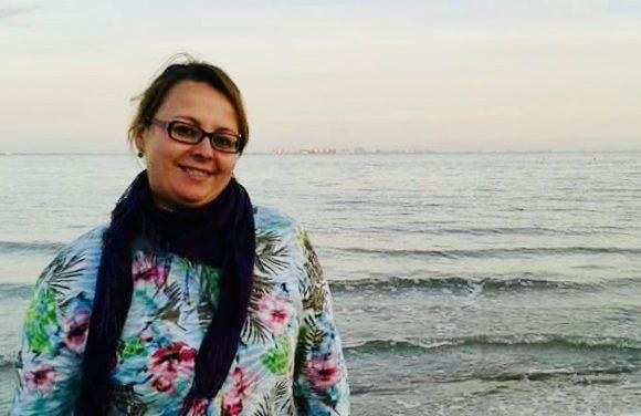 """Ángela López: """"La Trata con fines de explotación sexual es una realidad que no puede quedar impasible, porque es extrema pobreza, porque es la pobreza más aberrante hacia la mujer"""""""