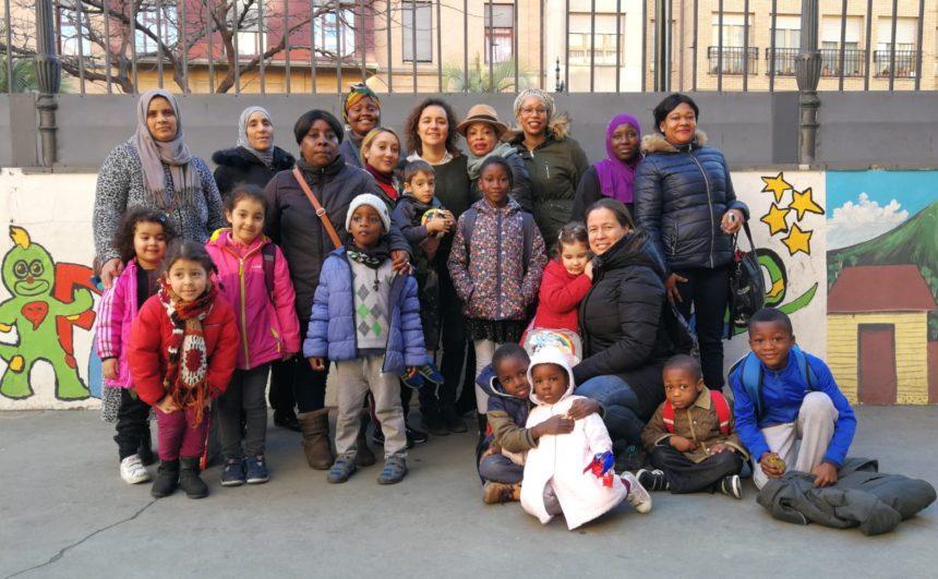 """Mari Carmen Saz: """"Nuestro mayor desafío es estar dispuestos a que la interculturalidad sea una realidad en la Iglesia."""""""