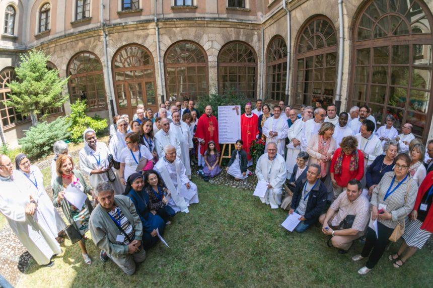 Crónica de la 72º Semana de Misionología Española