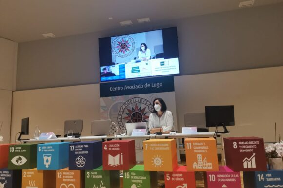 Misevi participa en las Jornadas Violencia de Género: Cooperación Internacional y Medios de Comunicación